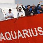 Salvini: «Aquarius vada dove vuole ma non in Italia». Toninelli: Londra