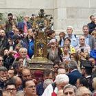 San Gennaro, si ripete il miracolo di maggio: sangue sciolto alle 17.03