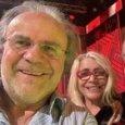 Gerry Calà a Domenica In da Mara Venier: «Quando ho detto di essere il tuo ex marito mi hanno risposto: