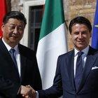 Italia-Cina, il Sud fuori dalle rotte