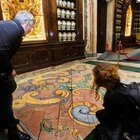 Crollo Incurabili, monito del ministro: «Basta scaricabarile, salvare i tesori»