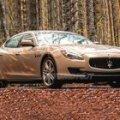 Noleggia una Maserati e se la tiene, 74enne finisce a giudizio