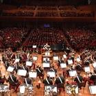 Al teatro Massimo il concerto della banda dei carabinieri