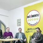Avellino, M5S va all'attacco: «No ai finti rinnovatori»