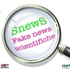 "A Roma ""Snews"", l'evento dedicato