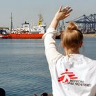 Migranti, Ue: «Aquarius in Gran Bretagna? Non sta a noi valutare»