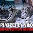 Segreti napoletani: piazzetta Nilo e il mistero degli Alessandrini