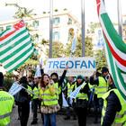 Treofan, accordo al Ministero: cassa integrazione per 65 lavoratori