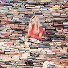 Napoli «città libro», la festa della lettura