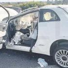 Uccisa dal carico del tir: ecco tutte le infrazioni commesse dall'autista