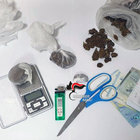 Marijuana, bilancini e contabilità: a Pompei in manette un 39enne