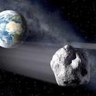 Asteroidi, dalla Nasa l'allarme choc: «Rischiamo di fare la fine dei dinosauri»