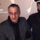 'Ndrangheta, boss latitante stanato nell'alcova