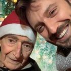Il dramma di Cesare Cremonini, morto il papà: «La persona più seria e ironica...»