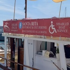 Si chiama Santa Rita il catering del mare