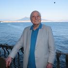 La Capria, nuovo libro a 96 anni: «Un poetico litigio con la mia Napoli»