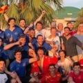 Finalmente A1: il sogno realizzato della Campolongo Salerno