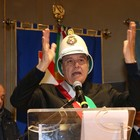 Festa dei vigili della Campania,  stoccata di Mastella a Salvini