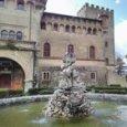 Villa d'Ayala diventa il castello delle favole per un giorno