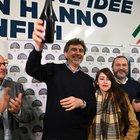 Abruzzo, vince il centrodestra:  Marsilio governatore, boom Lega