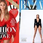 Jennifer Lopez supersexy, fisico da copertina a 49 anni