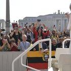 Papa Francesco ricorda i malati di Alzheimer