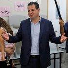 Israele, lista arabo israeliani: «Ora l'opposizione siamo noi»