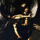 Caravaggio e Cristo Velato, la sfida impari