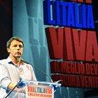 """Renzi, """"Italia viva"""" parte dal 3,8%; Lega sotto il 30%, Pd al 21,6%"""