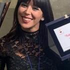 La cantante ebolitana Concetta De Luisa vince il Festival di Napoli