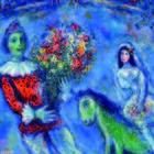 Ad Asti grande retrospettiva dedicata a Chagall, tra colore e magia