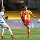 Benevento, non omologata la vittoria dello Spezia