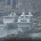Genova, allarme bomba su traghetto per Tangeri