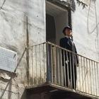 «Museo mai aperto», alla Sanità protesta col fantoccio di Totò