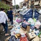 Rifiuti, Roma rischia il collasso in 10 giorni