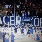 Un palo ferma l'Agropoli: finisce 1-0 a Brindisi, il ritorno domenica