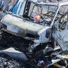Morte nel rogo del camper: ergastolo a Seferovic