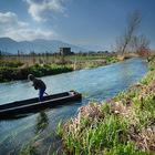 I prodotti della terra per salvare  il fiume Sarno: pronta la ricerca