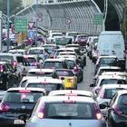 Allarme viadotto in Tangenziale: saranno 20 giorni di inferno