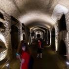 Catacombe San Gennaro, c'è dialogo tra volontari e Vaticano