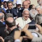 La promessa di Papa Francesco: «Napoli è bellissima, tornerò presto»