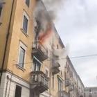 Case in fiamme a Venezia: morta una donna
