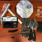 Napoli, c'è l'offensiva antidroga di Pasqua: cinque arresti