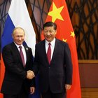 Effetto Trump,  Russia e Cina alleate