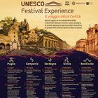 Unesco, in Campania il progetto che mette in rete cinque Regioni