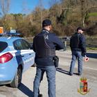Pusher in manette ad Avellino,  denunciate 18 persone per spaccio
