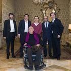 Bertolucci, il tributo sui social: «Grazie maestro»