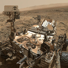 «Tracce di vita su Marte», trovate molecole organiche