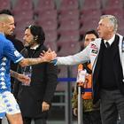 Hamsik l'agente torna a parlare: «Ancelotti non s'oppose a cessione»
