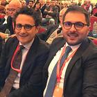 Congresso Psi Campania, Tarantino candidato unitario